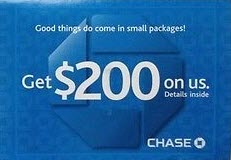 Chase Coupon No Direct Deposit