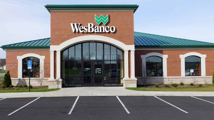 Wesbanco Promotions