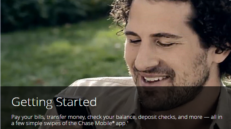 Chase Mobile Banking