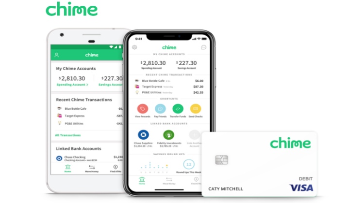 Chime Banking