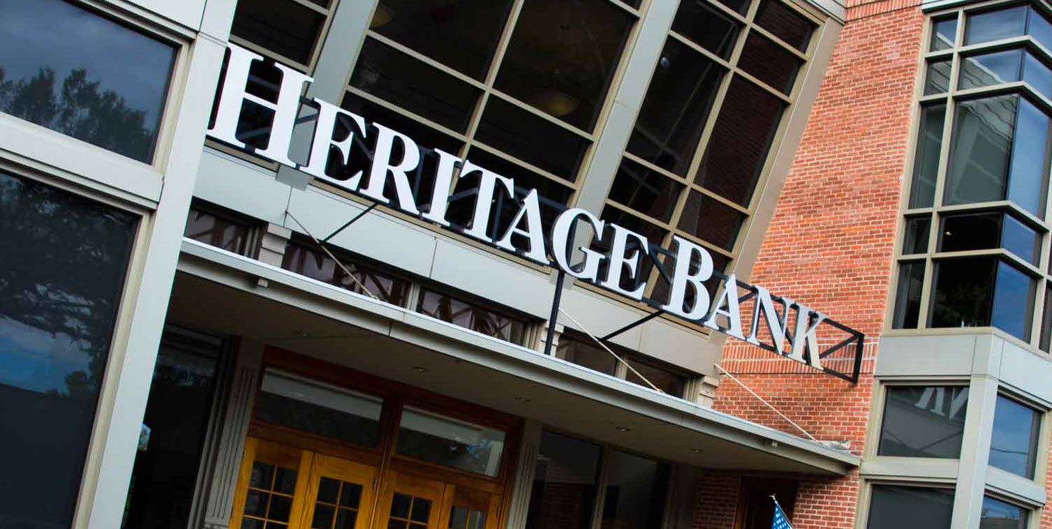 Heritage Bank of St Tammany